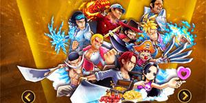 Đánh giá Đấu Trường Haki Mobile: Đậm chất gameplay Nhật Bản