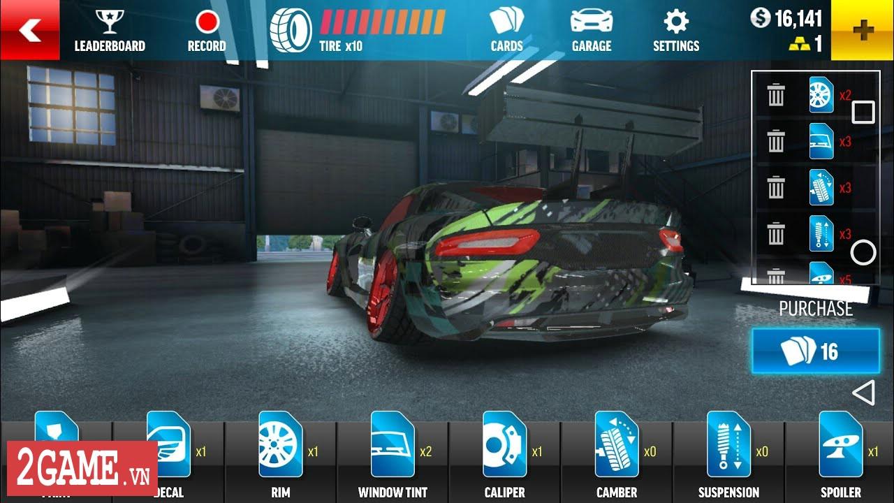 Drift Max Pro