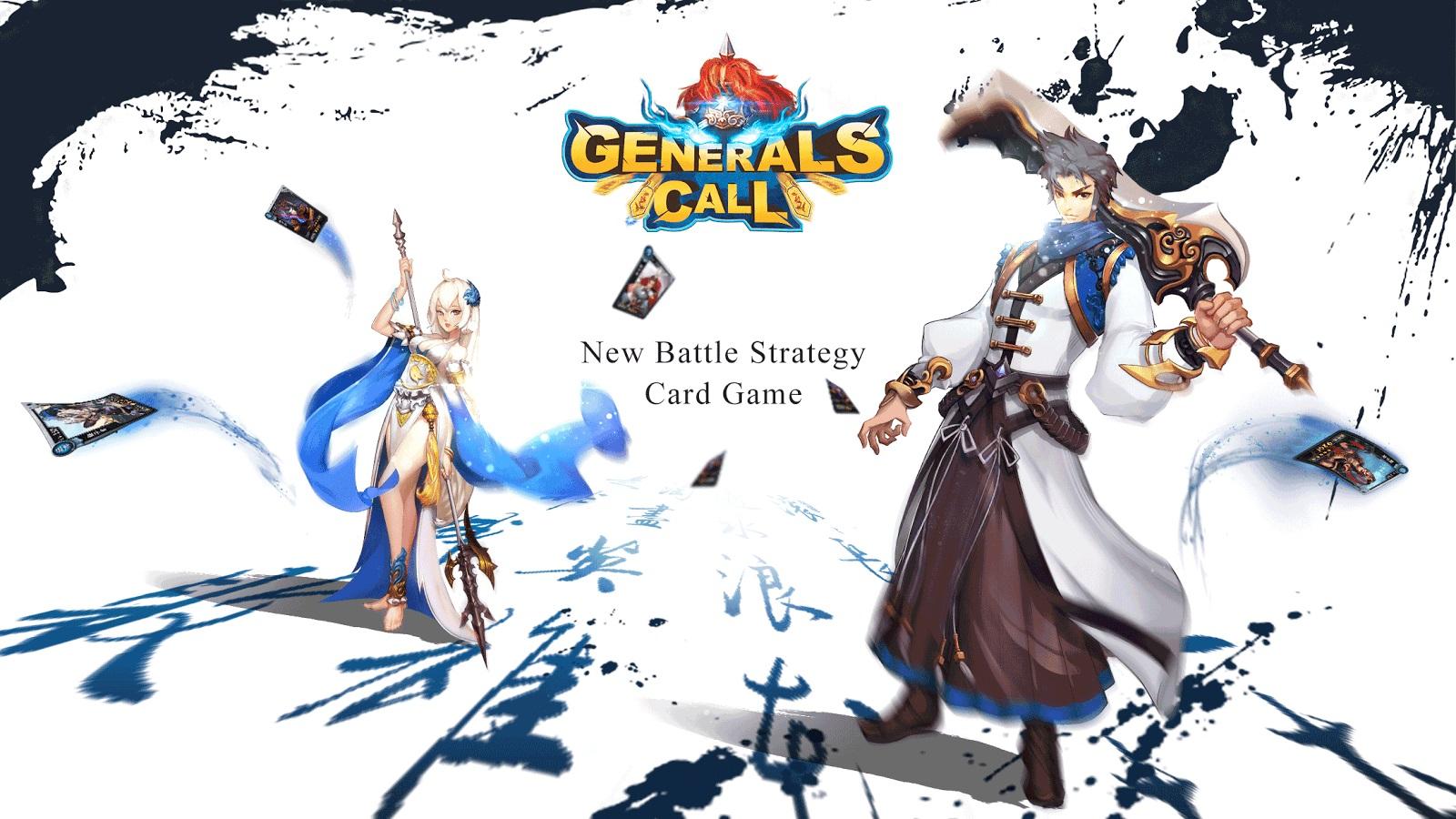 Generals Call