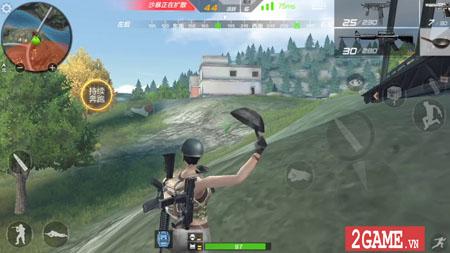 Chơi thử chế độ sinh tồn trong game bắn súng Crossfire Legends trước thềm ra mắt tại Việt Nam