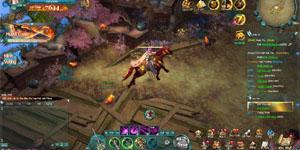 Binh Khí Phổ là webgame nhập vai kiếm hiệp được tạo hình từ Võ Lâm Truyền Kỳ 3