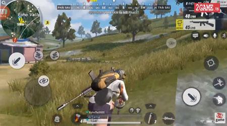 Rules of Survival trở nền hoàn mỹ hơn trong phiên bản Việt hóa