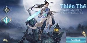 Ngạo Kiếm Kỳ Duyên mobile công bố thời gian mở game tại Việt Nam