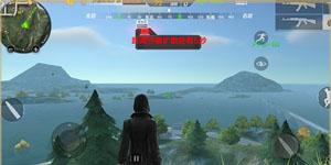 Crossfire Legends chế độ sinh tồn sắp có bản đồ mới cho phép người chơi thủy chiến với nhau