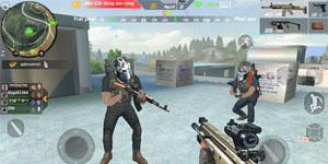 """Chơi thử Crossfire Legends Sinh Tồn: Quả là đúng chất dòng game """"nhảy dù bắn súng"""" trên PC"""