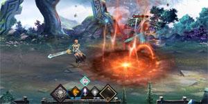 Fan webgame Thần Khúc đang ủ mưu đua top trong game mới Thần Thoại PK