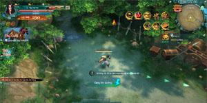 Đánh giá Binh Khí Phổ: Tựa game nhập vai kiếm hiệp đẹp về hình, chất trong lối chơi