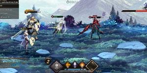 Đánh giá Thần Thoại PK: Một webgame nhập vai đánh theo lượt đáng chơi!