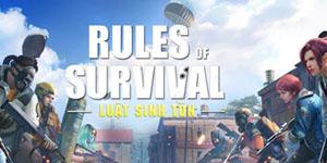 VNG chính thức phát hành Rules of Survival bản PC tại thị trường Việt Nam