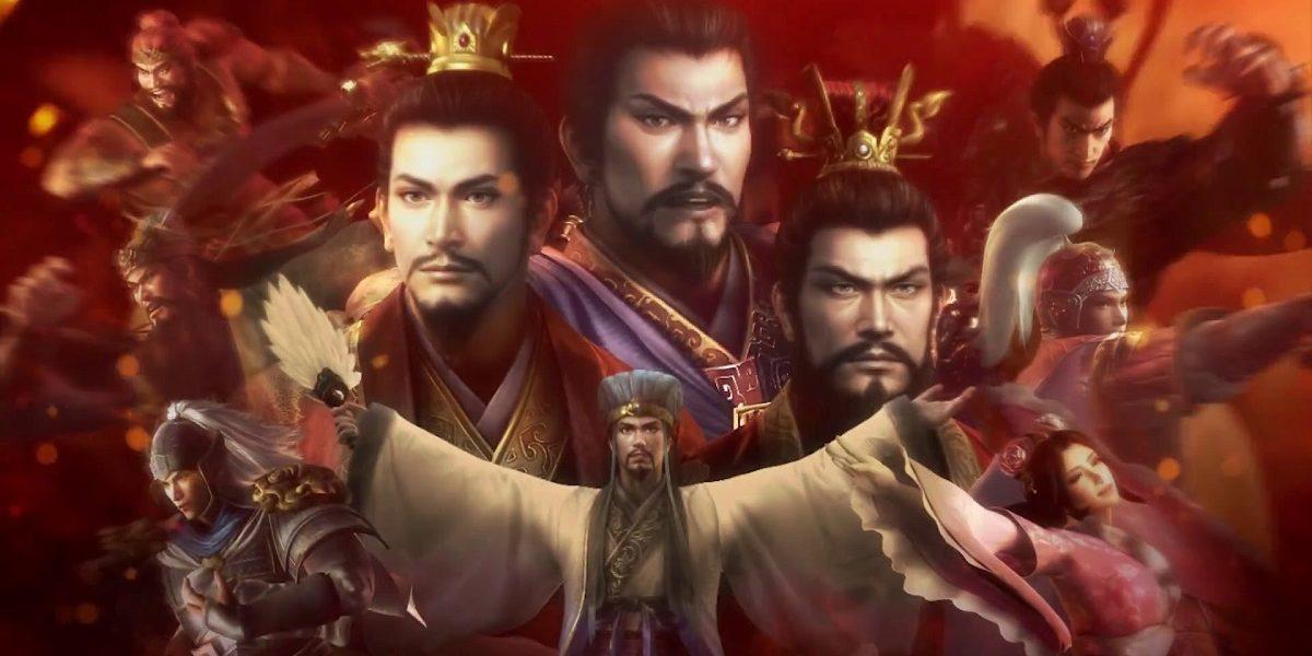 The Legend of CaoCao