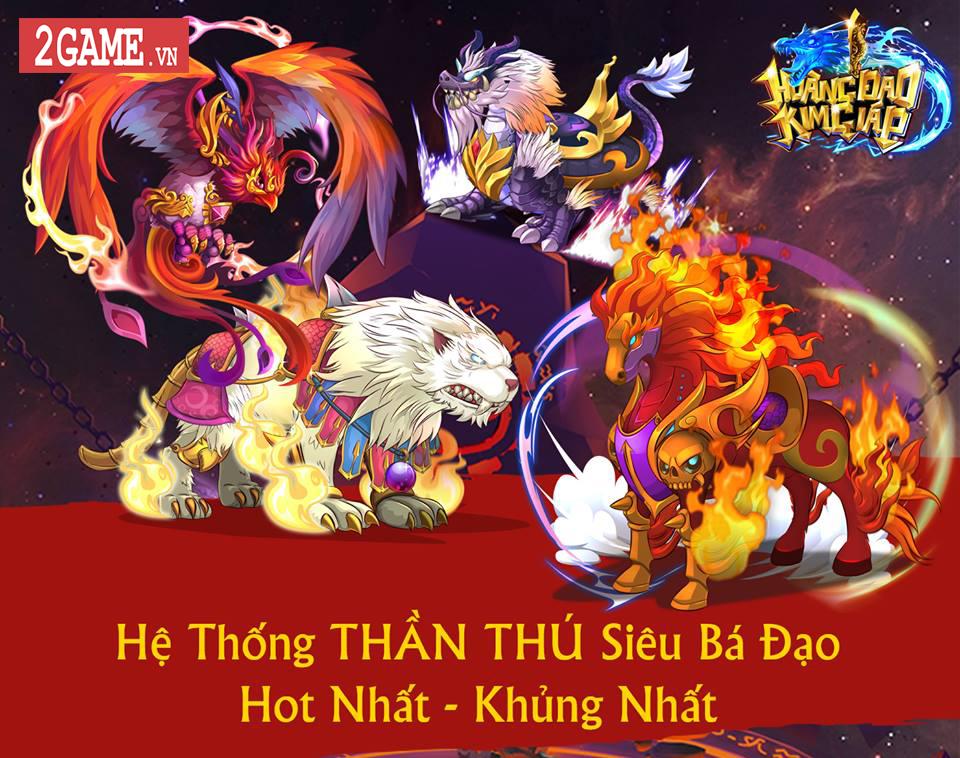 Hoàng Đao Kim Giáp