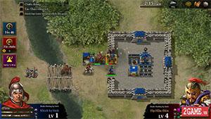 Tìm hiểu cơ chế bày binh bố trận đầy chuyên sâu của ROTK: The Legend of CaoCao