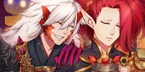 Cả đội dịch game Âm Dương Sư mobile lẫn người chơi đều phát cuồng vì đôi bạn thân Tỳ – Tửu