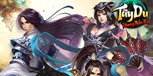 Game thủ vẫn chưa thể vào chơi được Tây Du Phong Thần Ký