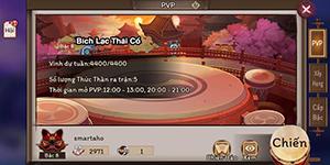Gợi ý đội hình leo rank PVP của cao thủ top server Garena Âm Dương Sư mobile
