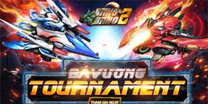 Giải đấu đầu tay của webgame BangBang 2 đã tìm ra ngôi vị quán quân