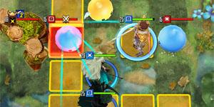 Chain Strike – Game mobile nhập vai đánh dàn trận theo ô cực hay sắp ra mắt toàn cầu
