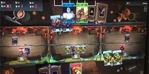 Tìm hiểu lối chơi đấu bài ma thuật đầy sáng tạo của game Artifact – DotA 2 mobile
