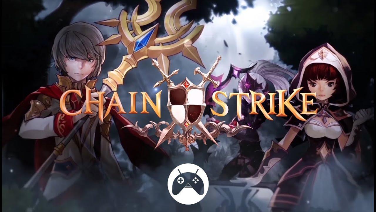 Chain Strike