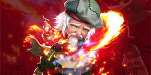 Tất cả võ công trên thiên hạ đều góp mặt trong game Luận Kiếm Giang Hồ