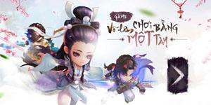 Game thủ Luận Kiếm Giang Hồ hào hứng đăng ký thành lập Bang Hội và nhận VIP code