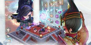 Rất đông game thủ ùa vào chơi thử game mobile Luận Kiếm Giang Hồ trong sáng nay