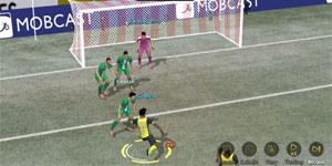 360mobi Ngôi Sao Bóng Đá Mobasaka: Trổ tài quản lý chiến thuật đội bóng