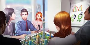 Chơi thử Big City H5: Mua đất dựng nhà, làm giàu không khó