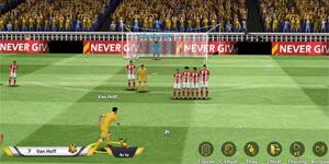 360mobi Ngôi Sao Bóng Đá Mobakasa: Bạn sẽ Quản lý Real Madrid hay FC Bayern?