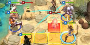 Đánh giá Chain Strike: Game nhập vai đánh theo lượt chưa bao giờ thú vị như thế này!