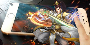 Kiếm Khách Giang Hồ – Game nhập vai kiếm hiệp chuyên luyện cấp săn đồ, tự do giao dịch