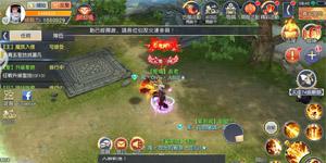 Chơi thử game Kiếm Khách Giang Hồ: Đồ họa nhẹ nhàng, lối chơi thanh thoát
