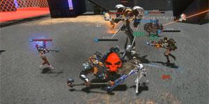 Game MOBA chơi trên PC The Day Online đã cho tải về máy, có hỗ trợ cả ngôn ngữ tiếng Việt nữa