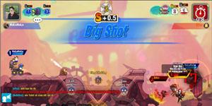 Tính cộng đồng trong game Gunbound M VNG được nâng tầm với hệ thống Clan mới mẻ