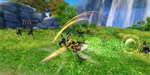360mobi Kiếm Khách VNG khiến người chơi Ngọa Hổ Tàng Lòng phải mê mẩn ngóng chờ