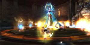 Hàng loạt chiến trường mới được đưa ra để thử thách người chơi Thế Giới Hoàn Mỹ