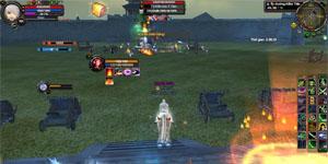 Cộng đồng game Thế Giới Hoàn Mỹ háo hức chờ đợi bản big update Thần Khởi trước giờ G