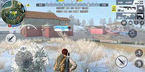 Cách kích hoạt tính năng thời tiết trong game sinh tồn Rules of Survival