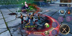 Trải nghiệm 360mobi Kiếm Khách VNG: Một thế giới game kiếm hiệp sống động