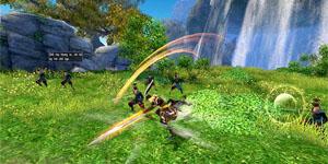 360mobi Kiếm Khách VNG: Chân dung Cự Kiếm, tay kiếm khách mạnh mẽ nhất game