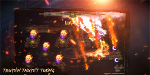 Webgame Ngọa Long chính thức cập nhật phiên bản Thiện Trận Xảo Biến đến tay người chơi