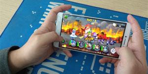 """Cận cảnh game mobile 3Q VL – Game """"đẩy tướng"""" cực hot trước giờ G"""