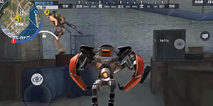 Tìm hiểu hệ thống robot trợ thủ sắp xuất hiện trong game sinh tồn Rules of Survival