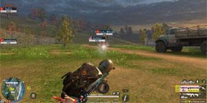 """Những món đồ nghề chuyên trị """"anh hùng núp"""" trong Rules of Survival PC"""