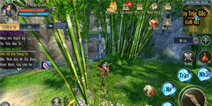 360mobi Kiếm Khách VNG cho phép người chơi sinh tồn thực sự trong thế giới Võ Lâm