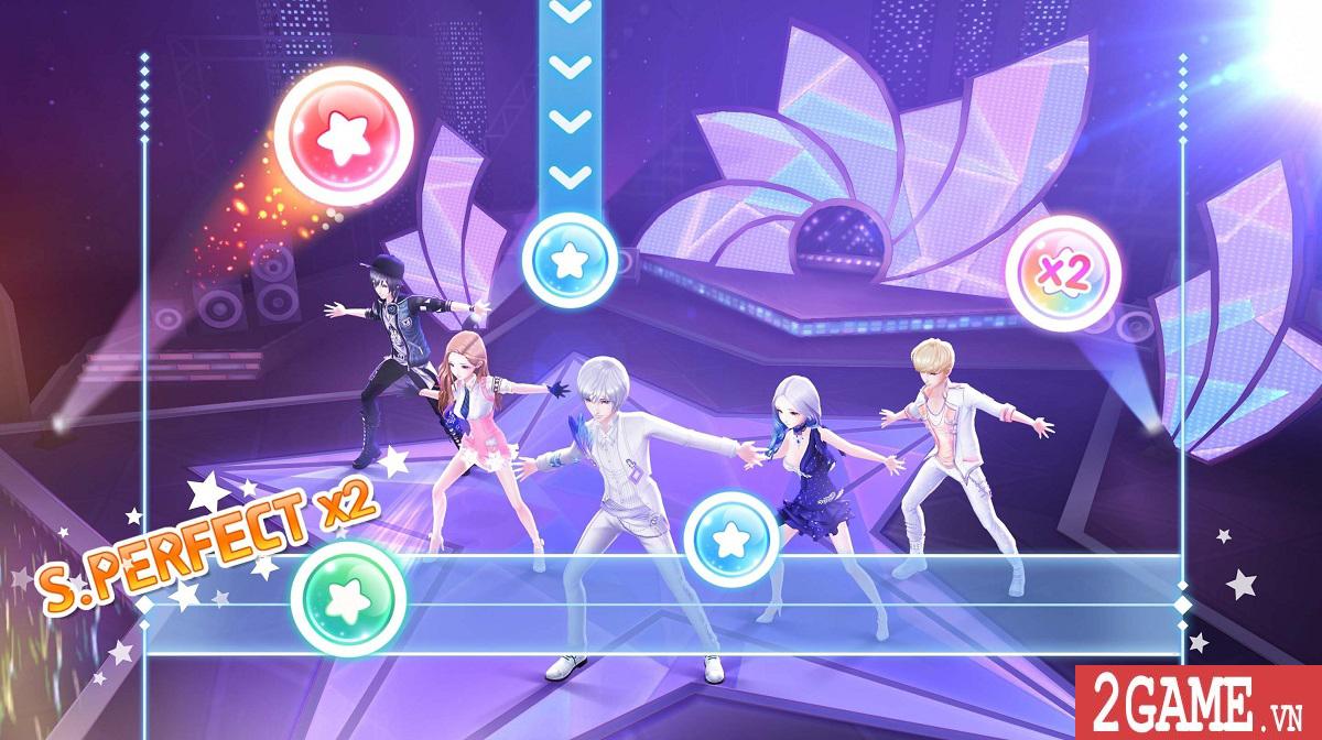 Game nhảy Zing Dance Mobile đưa người chơi đến với thế giới thượng lưu đầy chân thực 1