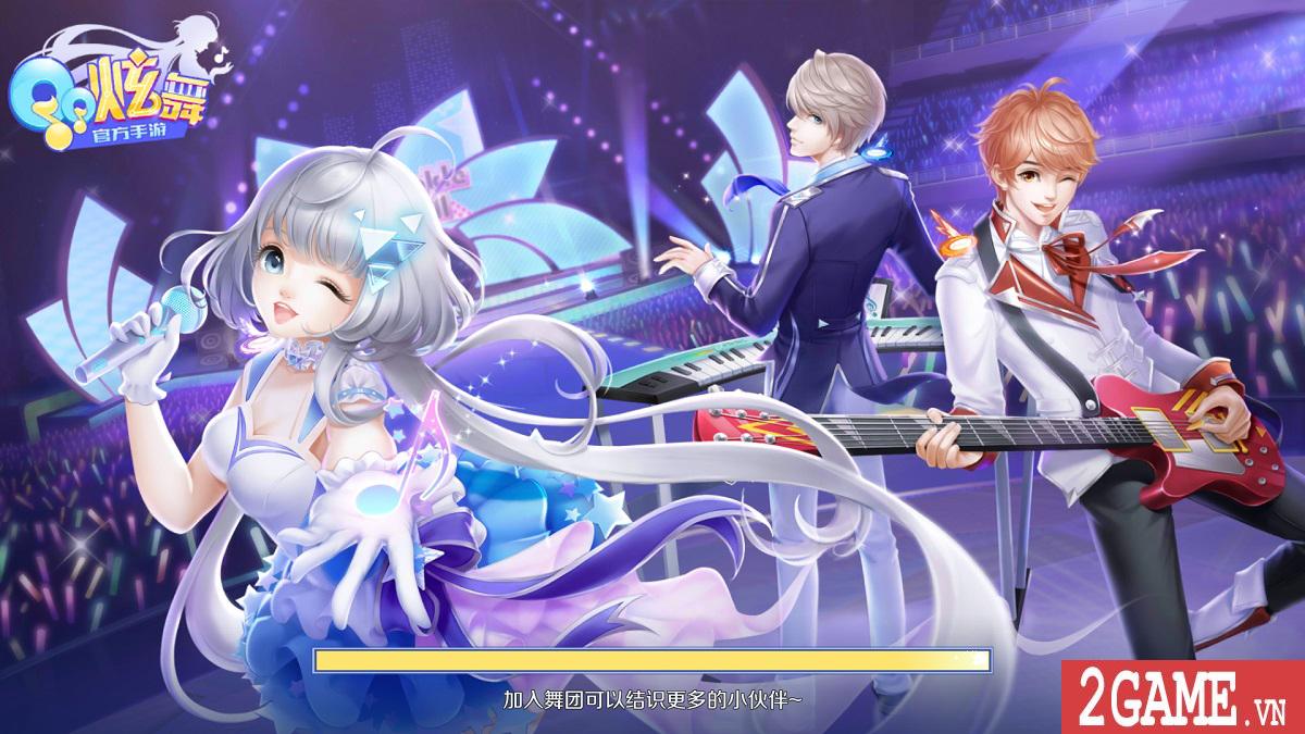 Game nhảy Zing Dance Mobile đưa người chơi đến với thế giới thượng lưu đầy chân thực 0