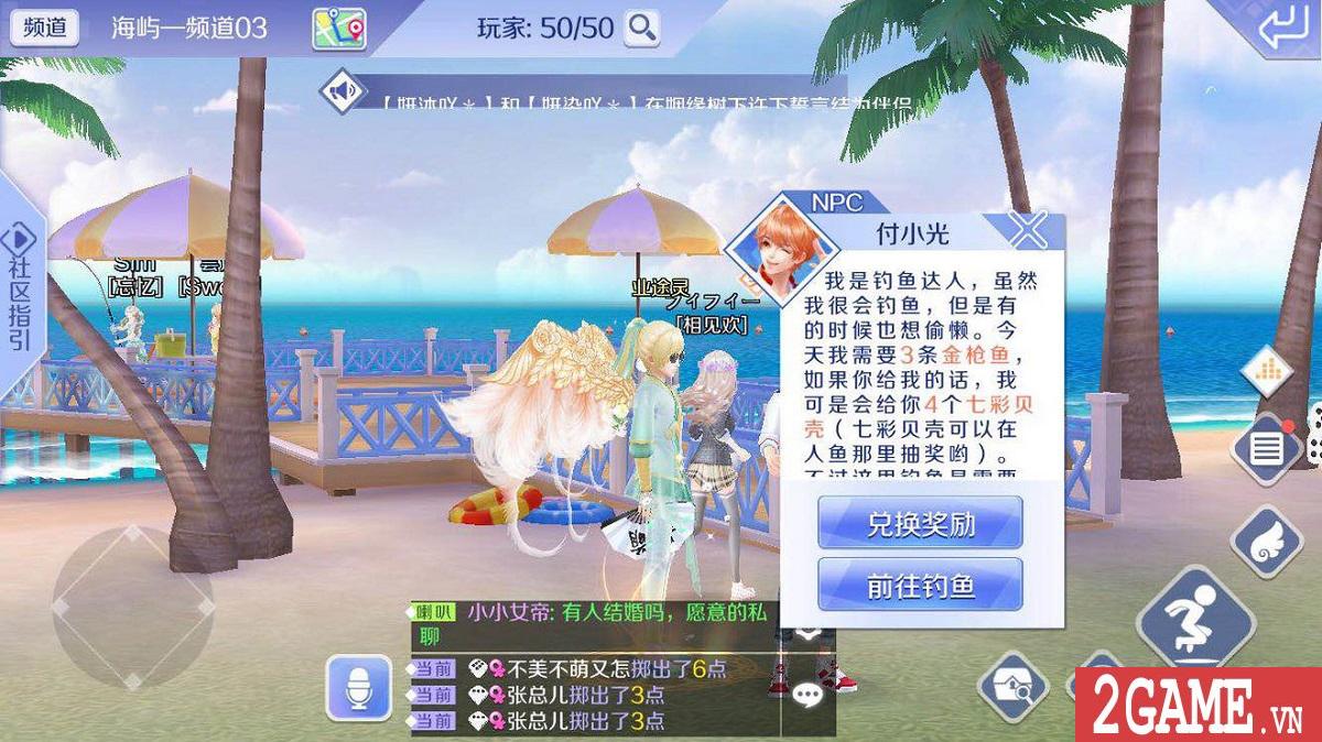Game nhảy Zing Dance Mobile đưa người chơi đến với thế giới thượng lưu đầy chân thực 8