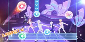 Game nhảy Zing Dance Mobile đưa người chơi đến với thế giới thượng lưu đầy chân thực