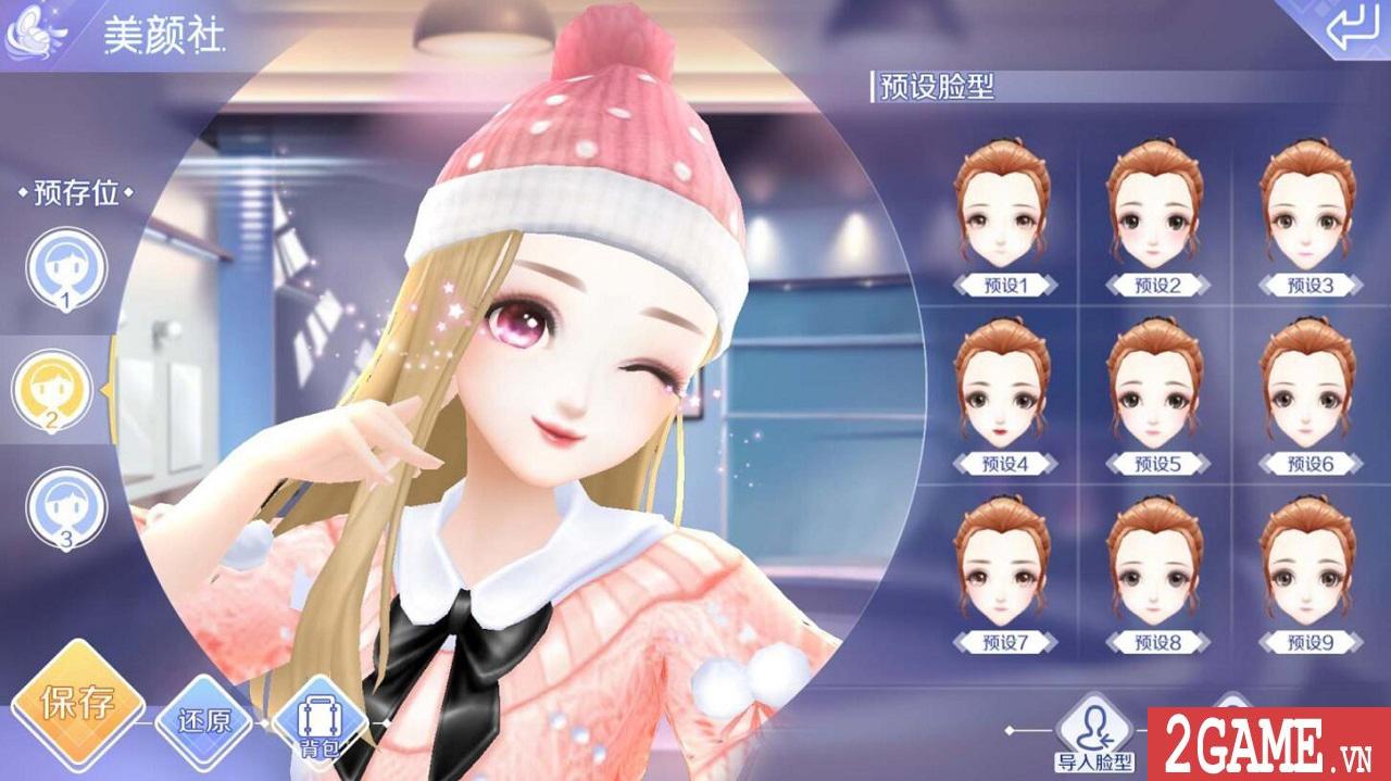 Zing Dance Mobile kế thừa và phát triển nhiều tính năng lôi cuốn từ bản PC 3